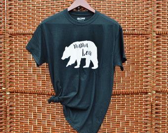 Mama Bear ~ Funny Shirt ~ T Shirt