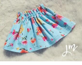 Toddler skirt, skirts for girls, baby skirt