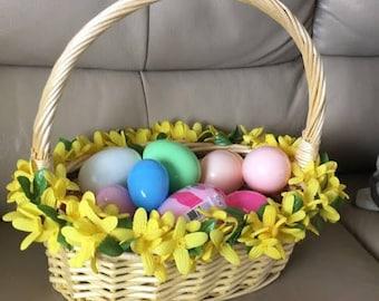 Spring/Easter Baskets
