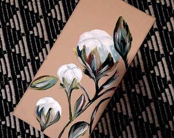 Original Cotton Painting