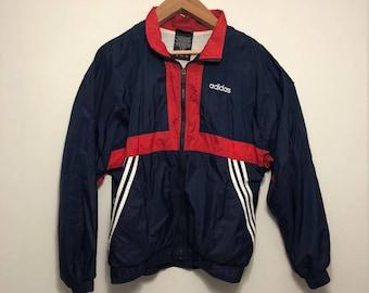 Vintage Adidas Jacket