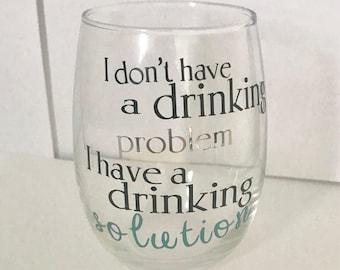 RHOBH // Drinking Solution