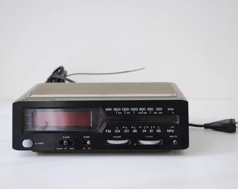 Erres Clock Radio