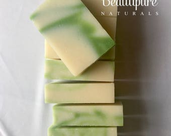 Fresh Aloe Vera Soap