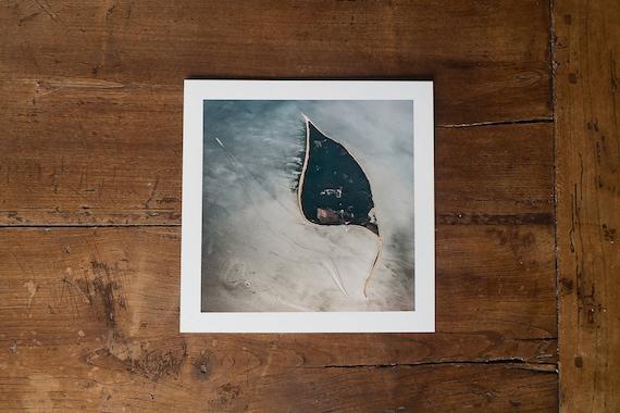 Great Peconic Bay, Long Island Sound, North Atlantic Ocean - Fine art print