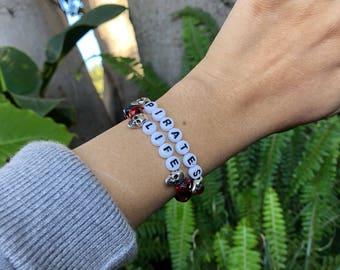 Pirates of the Caribbean Bracelets(2)