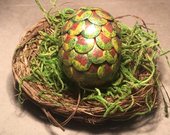 Mythical Creature Egg