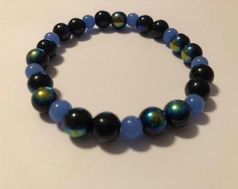 Blue Shift Bracelet