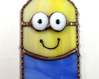 Stained Glass Minion