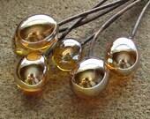 BHG  Glowy globes--headpin set