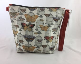 Butterfly Cages XL Pocket