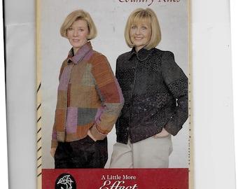 Country Nites Jacket Pattern 0520