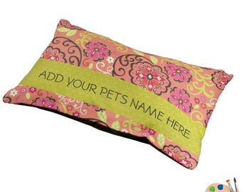 Customizable Pet Bed for Indoor or Outdoor Use - Dog Beds - Cat Beds