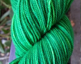 Soft Touch MCN - Mineral Green
