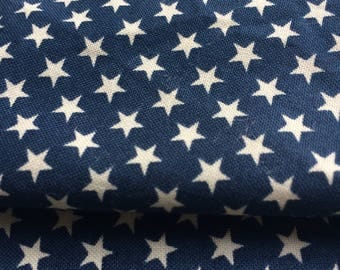 Stars, a fabric by Michael Miller - one yard