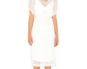 Papercut PATTERN - Kobe Dress + Top - Sizes XXS to XL