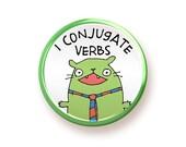 Conjugate - button