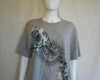 40% off SALE Tattoo dragon tribal tattoo t shirt