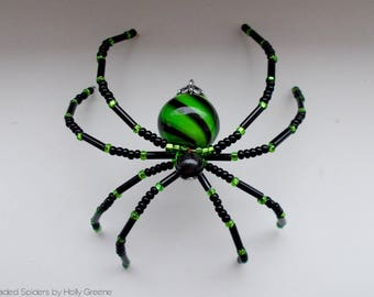 Lucas The Spider Etsy