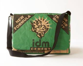 "13"" PPC Cement Laptop Bag - IDM"