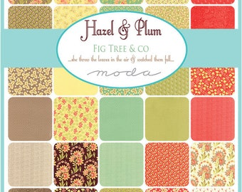 Hazel & Plum (20290AB) by Fig Tree and Co. - 40 FQ's