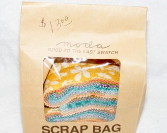 Moda Mixologie Fabric Scrap Bag
