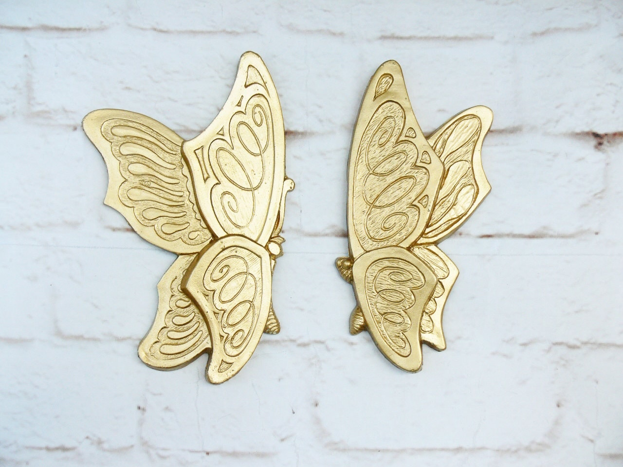Unique Butterfly Wall Decorations Metal Images - Wall Art ...