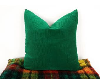 Unique Decorative Pillows And Plaid Cushion By