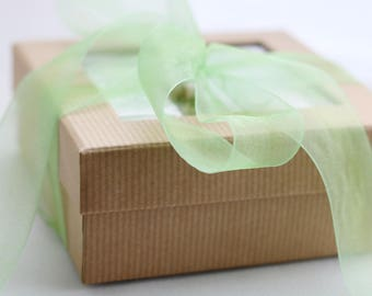 Christmas Gift, Monthly Spa Gift Subscription Box For Women, 3 Month Subscription Box, Soap Gift Subscription, Gift for Her