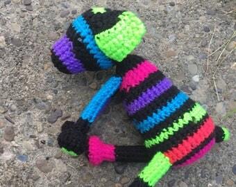 Rainbow Pup