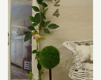 ONSALE Blythe's very own Topiary Tree for Doll House Decor