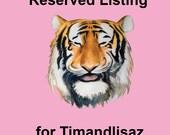 RESERVED for Timandlisaz