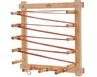 SCHACHT  4 1/2 Yard WARPING BOARD for Weaving
