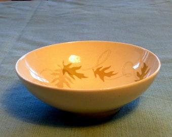 Vintage Franciscan Ware 6 Inch Bowl