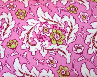 Custom Listing, Flannel, Pink, Fabric, Freshcut, Pinky, Purple, Finery, Heather, Bailey, Baby, Girl, 1.25 yard, FREE, SHIPPING, to U.S.