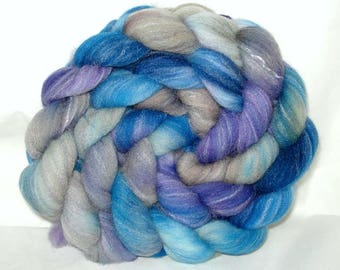 Stormy Seas Pick Your Base Fiber 4 oz