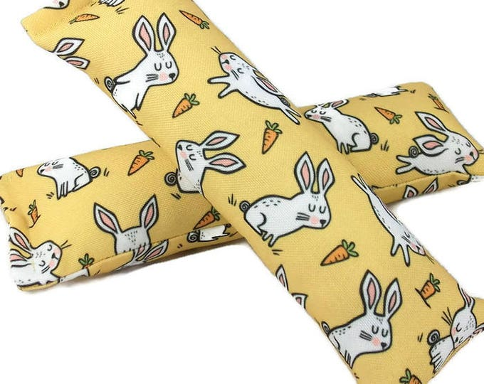 Featured listing image: Eco-Kicker Catnip Cat Toy - Bunnies
