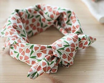 Lovely Sonia floral cotton, U358