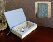 Hollow Book Safe - Wuthering Heights - Secret Book Safe