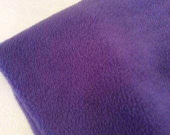 Pack n play Soft fleece sheet solid lavender purple play yard sheet