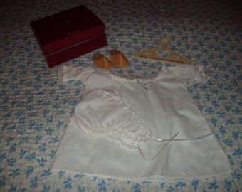Vintage Felicity Outfit-Nice