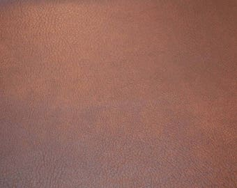 REMNANT Bonded Leather Fabric 56 inches x 3.375 yards