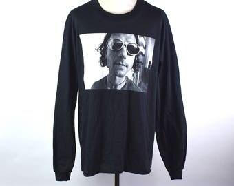 1995/1996 BUSH Long Sleeve T-Shirt, Size XL