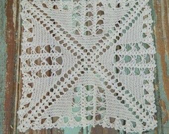 Vintage Doilies Home Decor Vintage Linens J