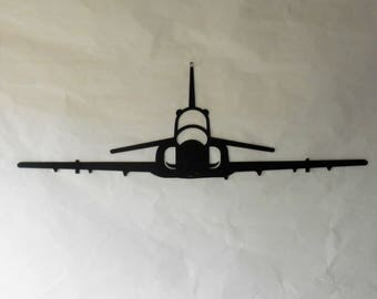 BAE Systems Hawk Aircraft Military Metal Wall Decoration RAF RCAF