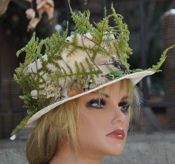 Kentucky Derby Hat, Derby hat, Formal Hat, Unique Hat, Garden Party Hat