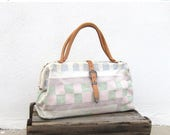20% Off Flash Sale Carpet Bag Pastel Southwestern Native Doctors Tote  Bag