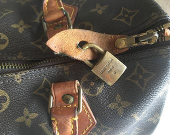 Louis Vuitton Speedy 30 layaway payment plan