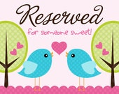Reserved for Chandee