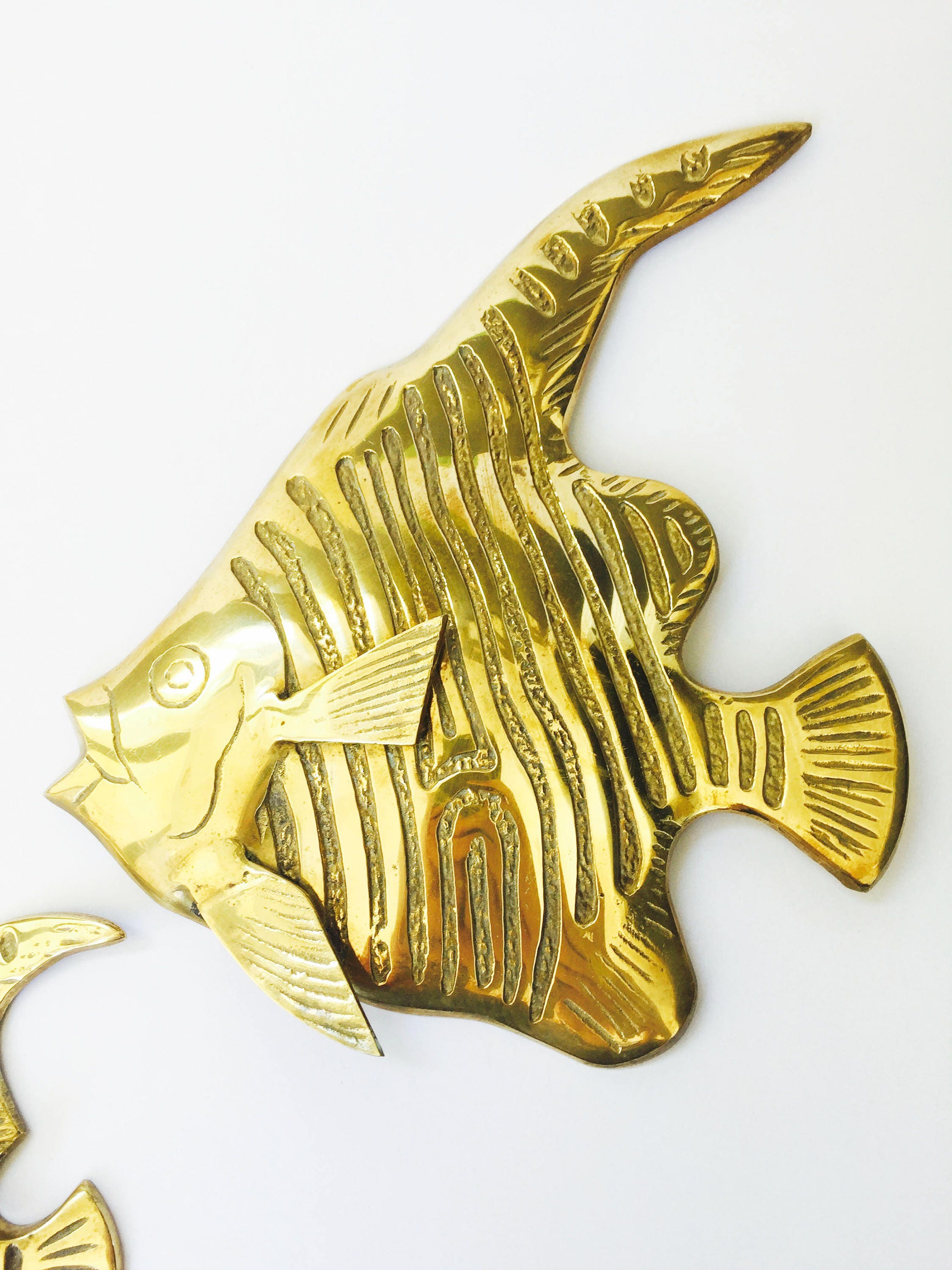 Attractive Brass Fish Wall Decor Ideas - Art & Wall Decor ...